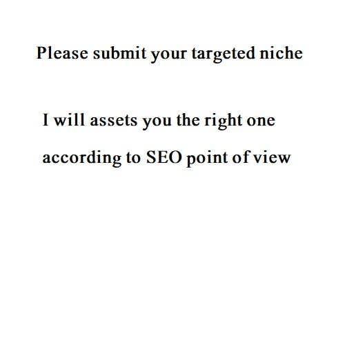 Penyertaan Peraduan #                                        51                                      untuk                                         Looking for a .com domain name for my company