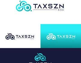 #585 for Create A Logo for Tax by rasha4288