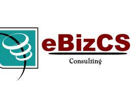 #47 for eBizCS logo contest by aminjanafridi