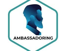 #1 for Create logo for brand Ambassadoring by ineedsomework