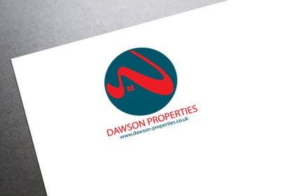 Nro 3 kilpailuun Design a logo for a my client 4 käyttäjältä shanzaedesigns
