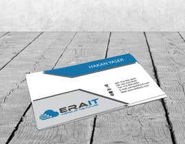 #33 for Business Card af Dalii