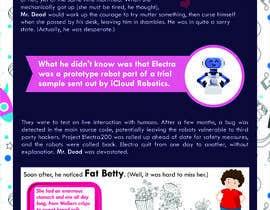 #18 pentru Illustrate my short story de către sushkashyap