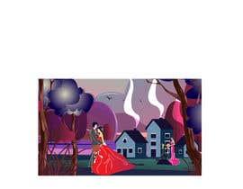 #17 pentru Illustrate my short story de către desginerjamal