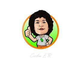 #34 pentru Turn Me Into A Cartoon Character de către carlosren21