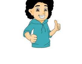 #27 pentru Turn Me Into A Cartoon Character de către donecaedward