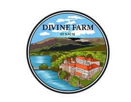 Nro 480 kilpailuun logo design for farm/tours business käyttäjältä prakash777pati