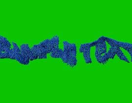 #7 cho GFX animated text dissolve in blender / after effects / similar program bởi Hexell