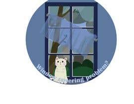 #10 для Cartoon image for company promotional material от Kibobyrstun
