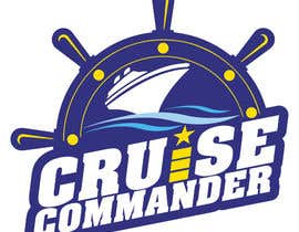 #21 for Improve a logo for Cruise Commander by oscarwild98