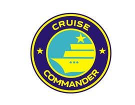 #55 for Improve a logo for Cruise Commander by saloma76