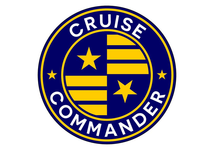 Contest Entry #                                        3                                      for                                         Improve a logo for Cruise Commander
