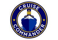Graphic Design Contest Entry #10 for Improve a logo for Cruise Commander