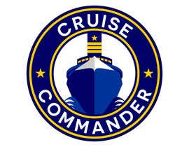 #10 for Improve a logo for Cruise Commander by moro2707