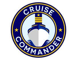 #23 for Improve a logo for Cruise Commander by moro2707
