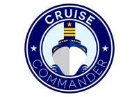 Graphic Design Contest Entry #25 for Improve a logo for Cruise Commander