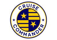 Graphic Design Contest Entry #41 for Improve a logo for Cruise Commander