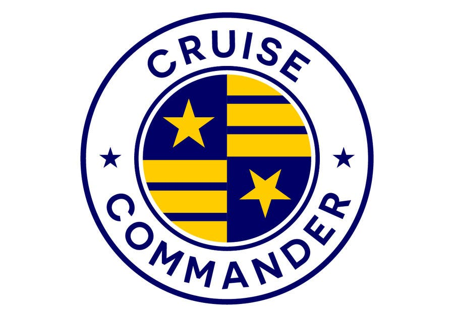 Contest Entry #                                        42                                      for                                         Improve a logo for Cruise Commander