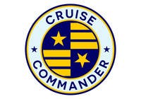 Graphic Design Contest Entry #43 for Improve a logo for Cruise Commander