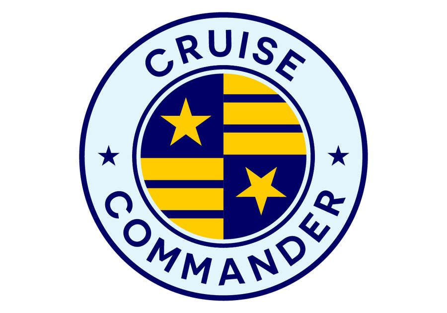 Contest Entry #                                        44                                      for                                         Improve a logo for Cruise Commander