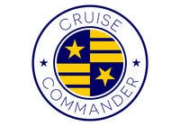 Graphic Design Contest Entry #45 for Improve a logo for Cruise Commander