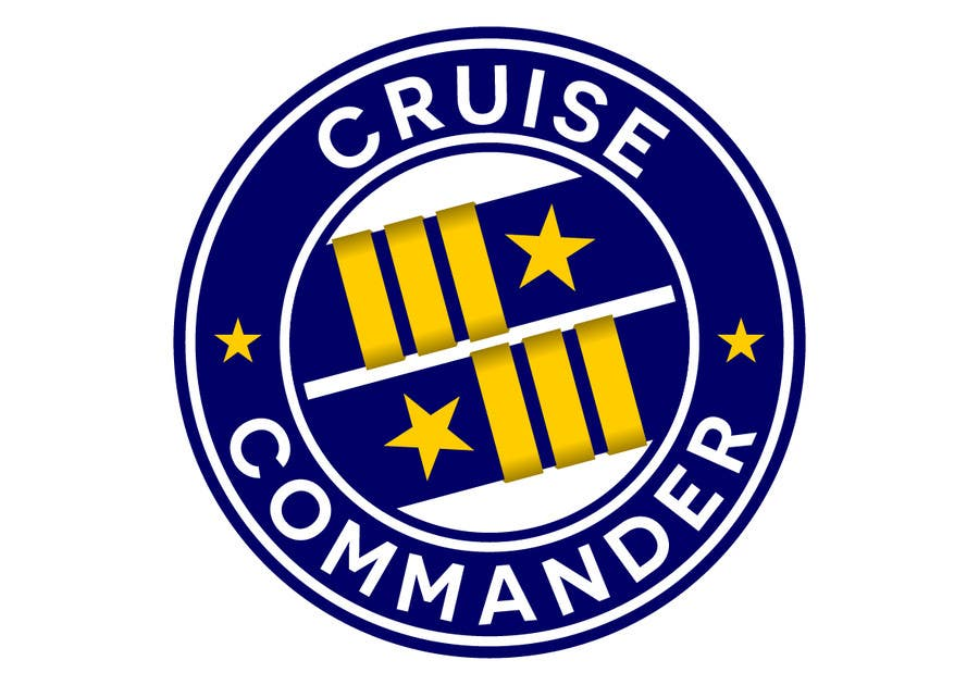 Contest Entry #                                        78                                      for                                         Improve a logo for Cruise Commander