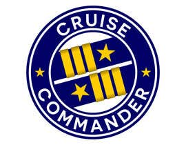 #78 for Improve a logo for Cruise Commander by moro2707