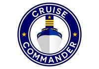 Graphic Design Contest Entry #80 for Improve a logo for Cruise Commander
