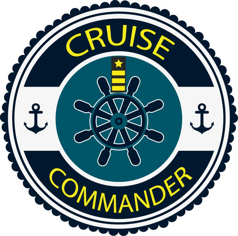 Contest Entry #                                        4                                      for                                         Improve a logo for Cruise Commander