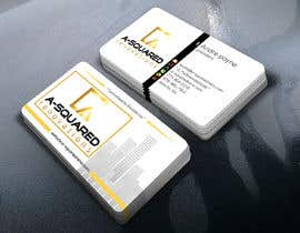 #43 для Business cards от mahbubulalam9080