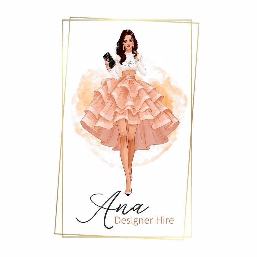 Конкурсная заявка №                                        330                                      для                                         Ana Designer Hire