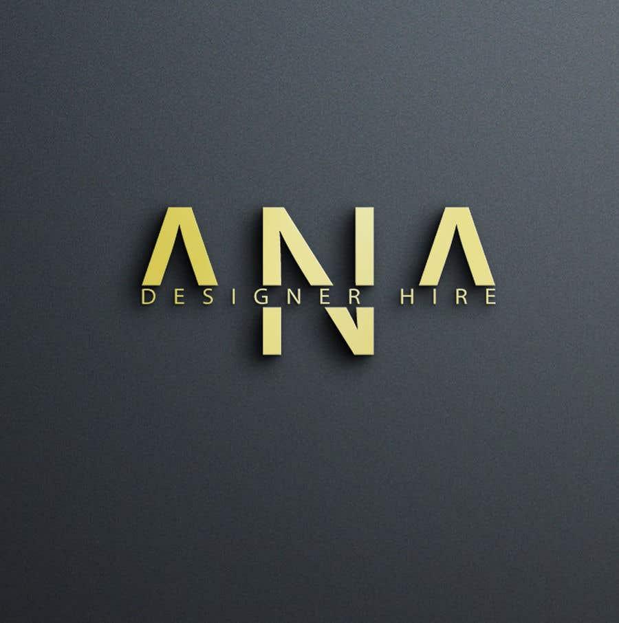Конкурсная заявка №                                        1212                                      для                                         Ana Designer Hire