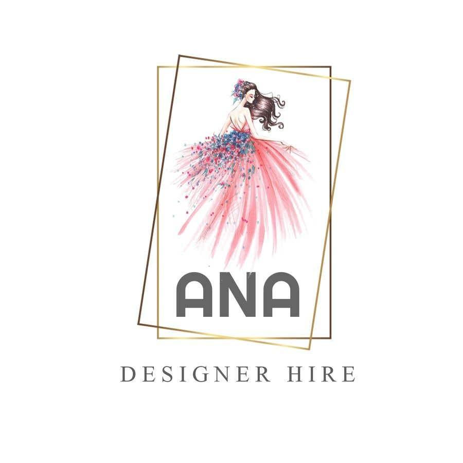 Конкурсная заявка №                                        67                                      для                                         Ana Designer Hire