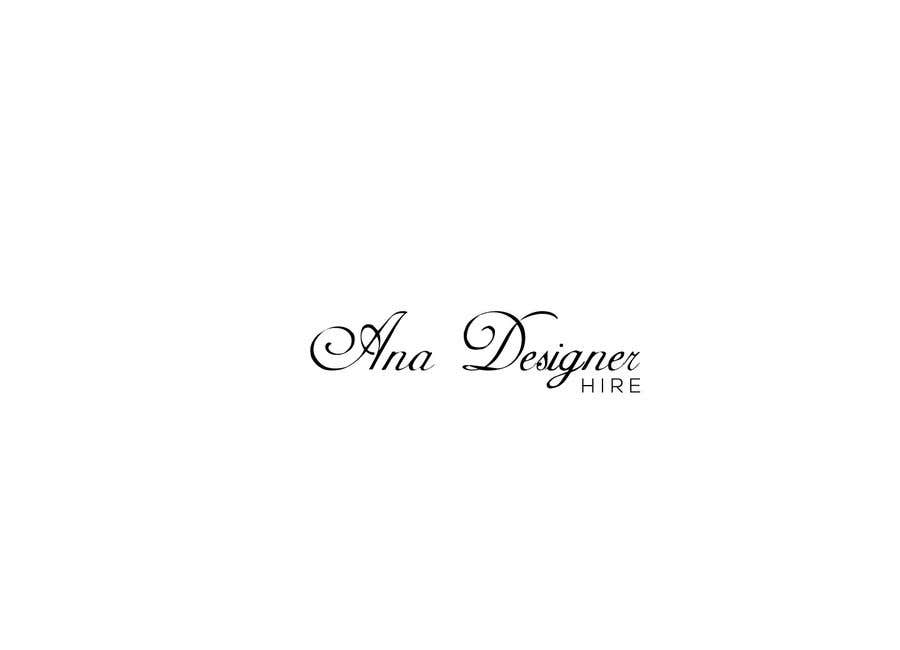 Конкурсная заявка №                                        220                                      для                                         Ana Designer Hire
