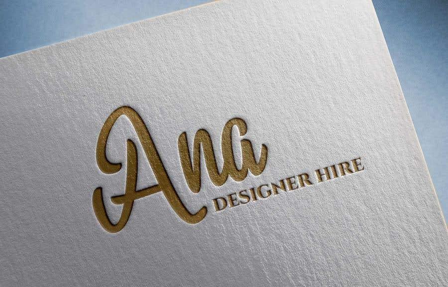 Конкурсная заявка №                                        1175                                      для                                         Ana Designer Hire