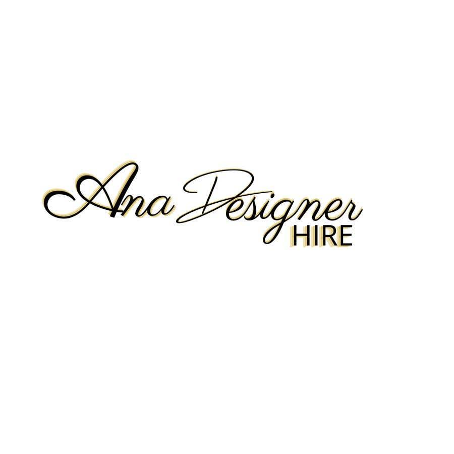 Конкурсная заявка №                                        741                                      для                                         Ana Designer Hire