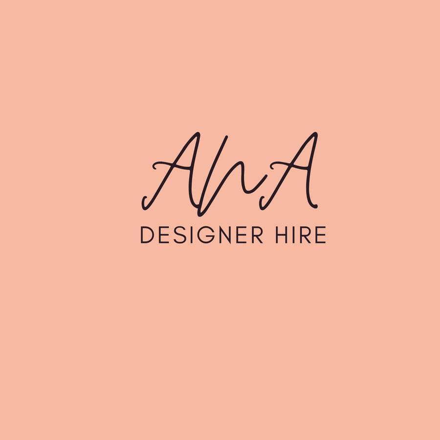 Конкурсная заявка №                                        816                                      для                                         Ana Designer Hire