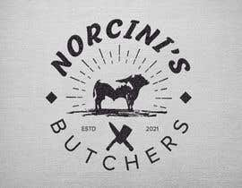 #139 для Logo and Branding for Butcher Shop от Niloypal