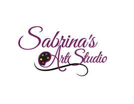 "#62 for Design a Logo for ""Sabrina's Art Studio"" by karypaola83"