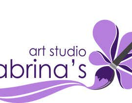 "#150 cho Design a Logo for ""Sabrina's Art Studio"" bởi nataline8730"