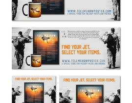 #70 for I need banners for Facebook, instagram and Twitter and then I need Facebook ads by HrundThrud