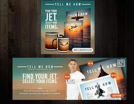 #9 for I need banners for Facebook, instagram and Twitter and then I need Facebook ads by VekyMr