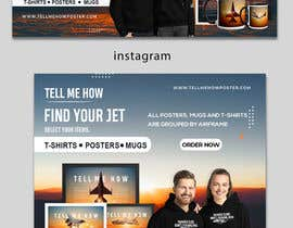 #49 for I need banners for Facebook, instagram and Twitter and then I need Facebook ads by osimakram120