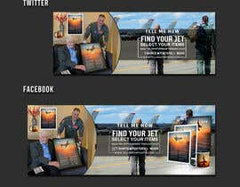 #88 for I need banners for Facebook, instagram and Twitter and then I need Facebook ads by osimakram120