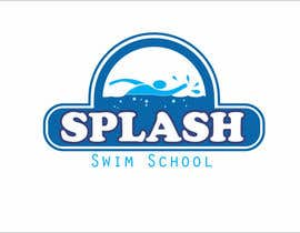 #35 for Design a Logo for a Swim School by FERNANDOX1977