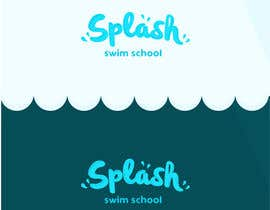 nº 52 pour Design a Logo for a Swim School par belenpoyo