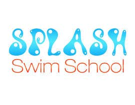 #27 for Design a Logo for a Swim School af hulpesergiu