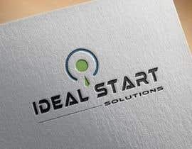 #1630 for Ideal Start Solutions Logo af taukirtushar