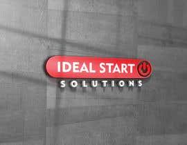 #1617 for Ideal Start Solutions Logo af waktucreative