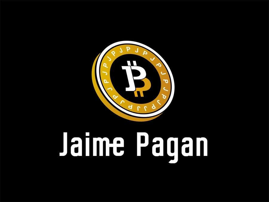 Konkurrenceindlæg #                                        57                                      for                                         Design a Logo for Jaime Pagan